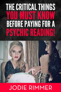 The Critical Things You Must Know Before Paying For A Psychic Reading!