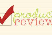 Product Review banner