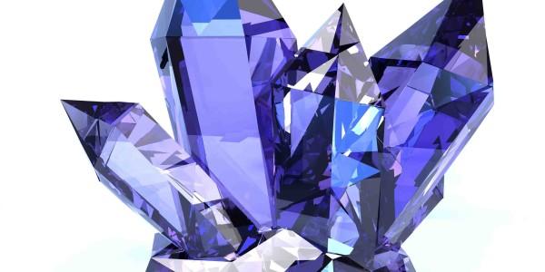 Popular Crystals